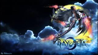 Bayonetta 2 - Battle OST 2 - Tomorrow Is Mine (Bayonetta 2 Theme)