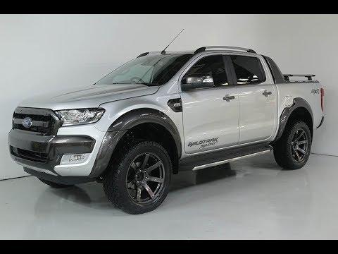 2017 Ford Ranger Wildtrak Sport  Team Hutchinson Ford  YouTube
