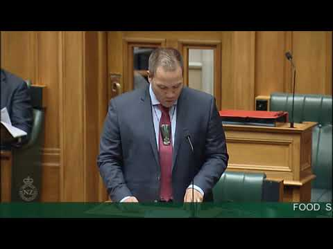 Food Safety Law Reform Bill - Committee Stage - taken as one debate - Video 11