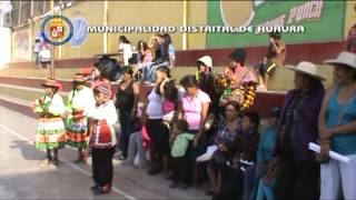 PRESENTACIÓN DEL NUEVO COMISARIO DEL DISTRITO DE HUAURA