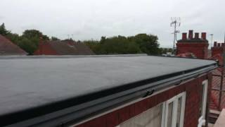 Firestone Rubber roof hinckley bosworth barwell Thumbnail