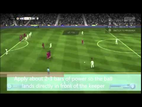 how to stop advantage on fifa 15