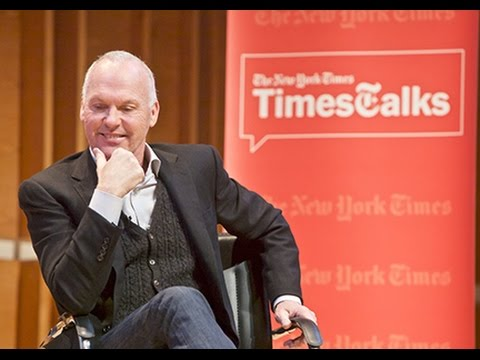 Michael Keaton | Interview | TimesTalks