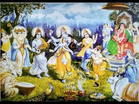 Sahaja Yoga Bhajan - Omkar Pradhan
