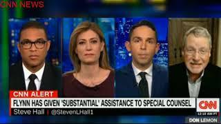 TONIGHT DON LEMON    CNN NEWS TODAY ( December 06, 2018)