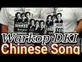 Dj Warkop DKI Chinese Song versi Dangdut Klasik