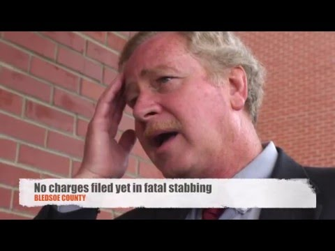 Bobby Jackett stabbed to death in Bledsoe County