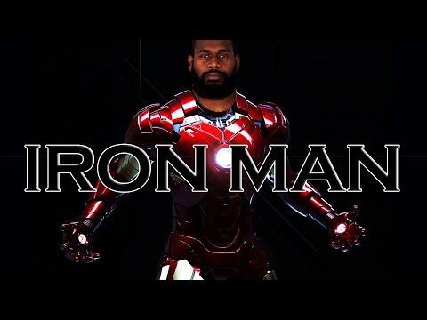 Levani Botia Tribute - [Fijian IRON MAN]