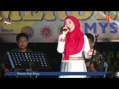 Malam Merdeka Mysuara 2016 : Warisan Ottai Klang