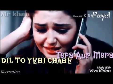 Ishq Adhura Duniya Adhuri ||  WhatsApp Status Romantic || Sad Status Songs