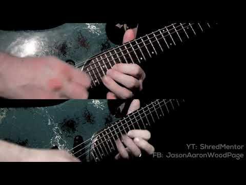 Quiet Desperation  |  Solo Play-Through  |  Jason Aaron Wood