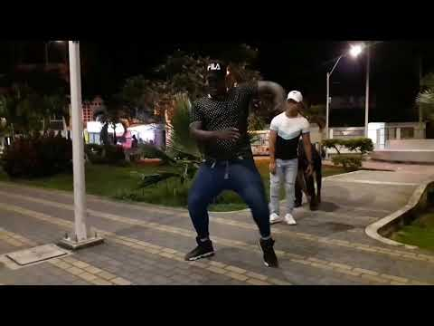Lil david the great ft chico jerson the great | les twins - Fly live Easy E (video de baile)2018
