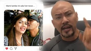 Video Tak Terima Fotonya dan Sabrina Chairunnisa Disebar, Deddy Corbuzier 'Bobol' DM Akun Gosip download MP3, 3GP, MP4, WEBM, AVI, FLV Juli 2018