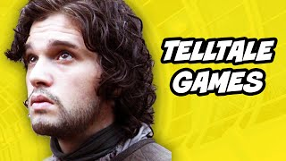 Game Of Thrones Telltale Games - Iron From Ice Teaser Explained(, 2014-09-02T17:30:28.000Z)