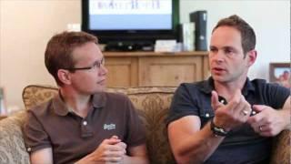 Family Gamer TV 1.0 - Pilot Episode