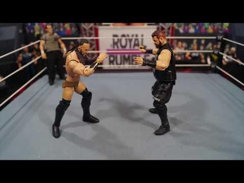EWF Royal Rumble '18