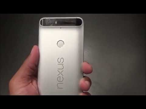 "Nexus 6P ""Real Review"""