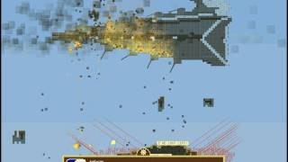 Airships: Conquer the Skies King of the Hill Ship Combat Season 2 Episode 16