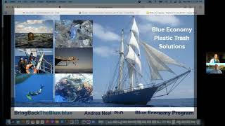 Day 1 - Section 6: Blue Economy Developments - Waste to Energy Conversion Technology