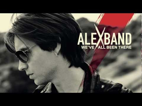 Клип Alex Band - Forever Yours