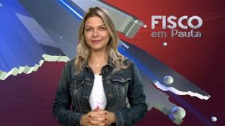 FISCO EM PAUTA 039
