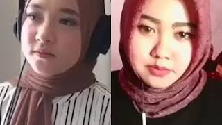 Kok merduan lawannya ya Ya maulana sabyan gambus Smule indonesia