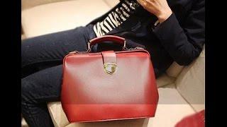 Новые сумки - совсем никакое качество магазин женских сумок недорого(, 2015-02-28T22:45:06.000Z)