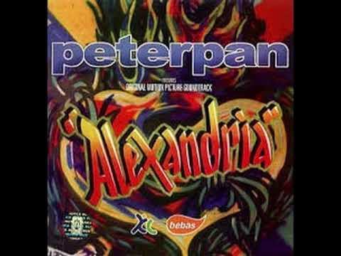 Peterpan   Alexandria FULL ALBUM HQ FLAC Audio
