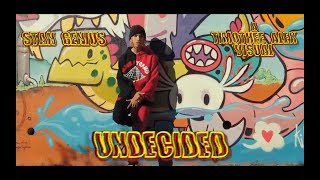 Chris Brown - Undecided (Stan Genius Cover)