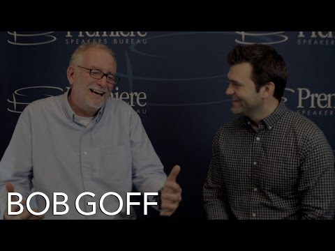Bob Goff: How Love Does