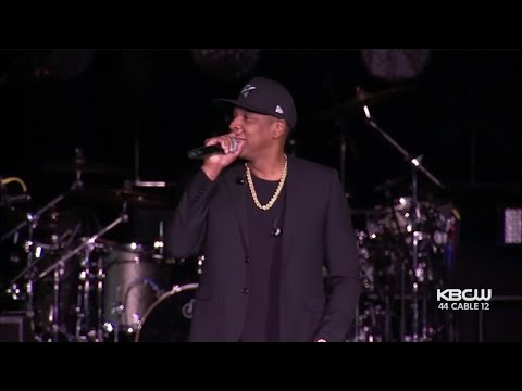 Jay-Z Partners With Bay Area Cannabis Company As Brand Strategist Mp3