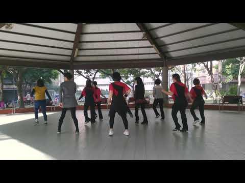 Ben Olsaydim (By Irene Deng) - Line Dance indir
