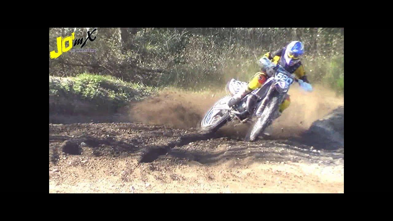 motocross la voulte