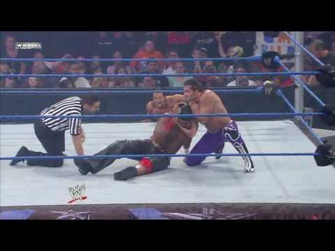 WWE Superstars 6/24/10 Part 1/5 (HQ)