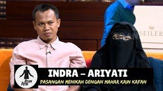 Viral, Menikah Dengan Mahar KAIN KAFAN   HITAM PUTIH (08/01/19) Part 1