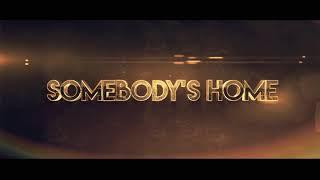 SPOCK'S BEARD - Somebody's Home (Lyric Video)