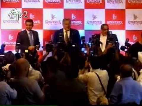 Kingfisher Air Staff Withdraw Strike As Mallya Assures Salary Payment