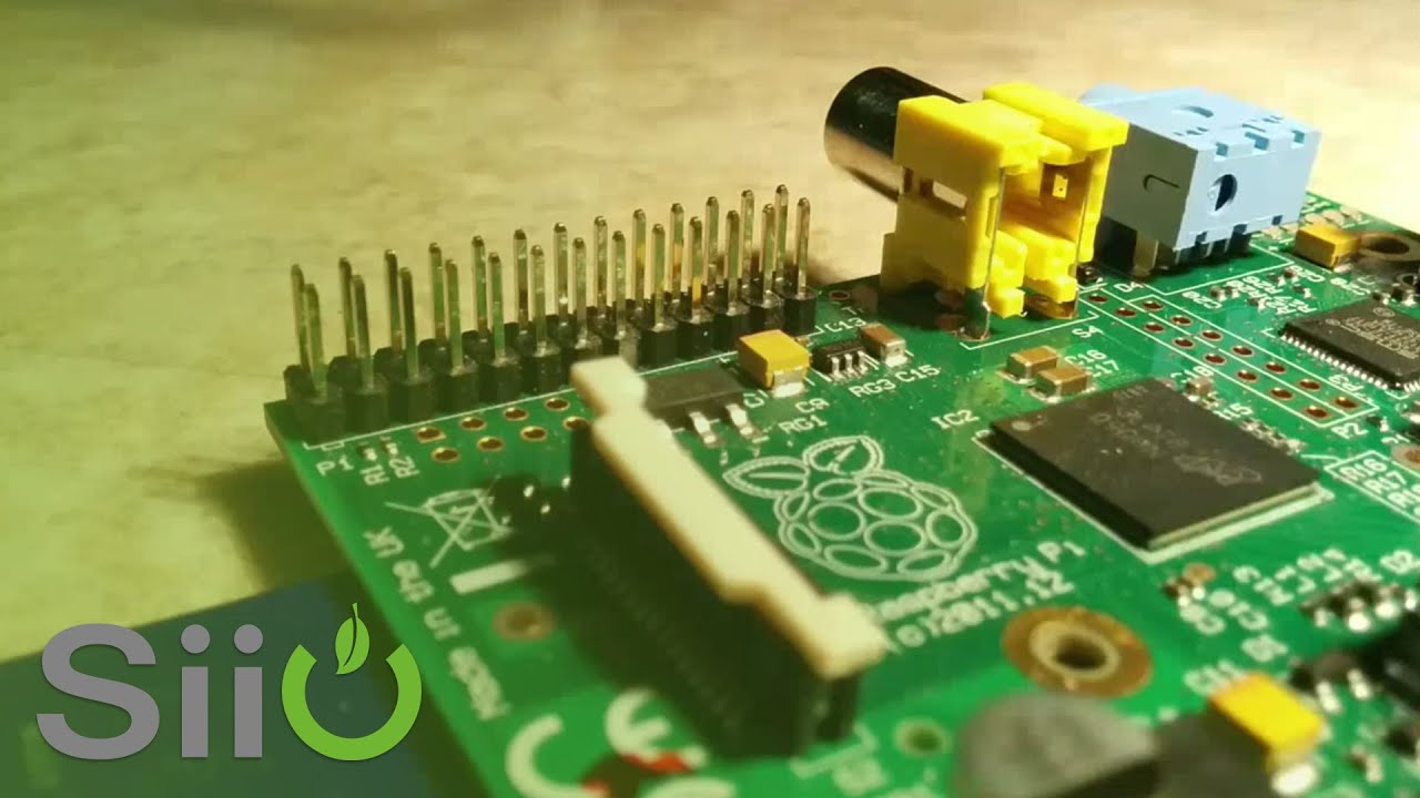 Raspberry Pi Als Smart Home Zentrale Diy Teil 2 Siio Smarthome