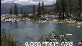 Lake Tahoe Aquatic Invasive Mussels and Species