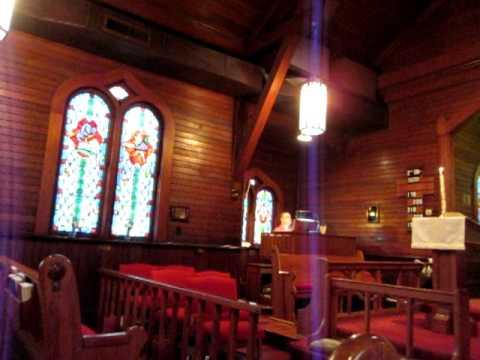 Trinity Episcopal Church Morgan City, Louisiana