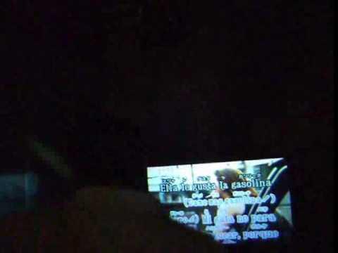 Karaoke's Night