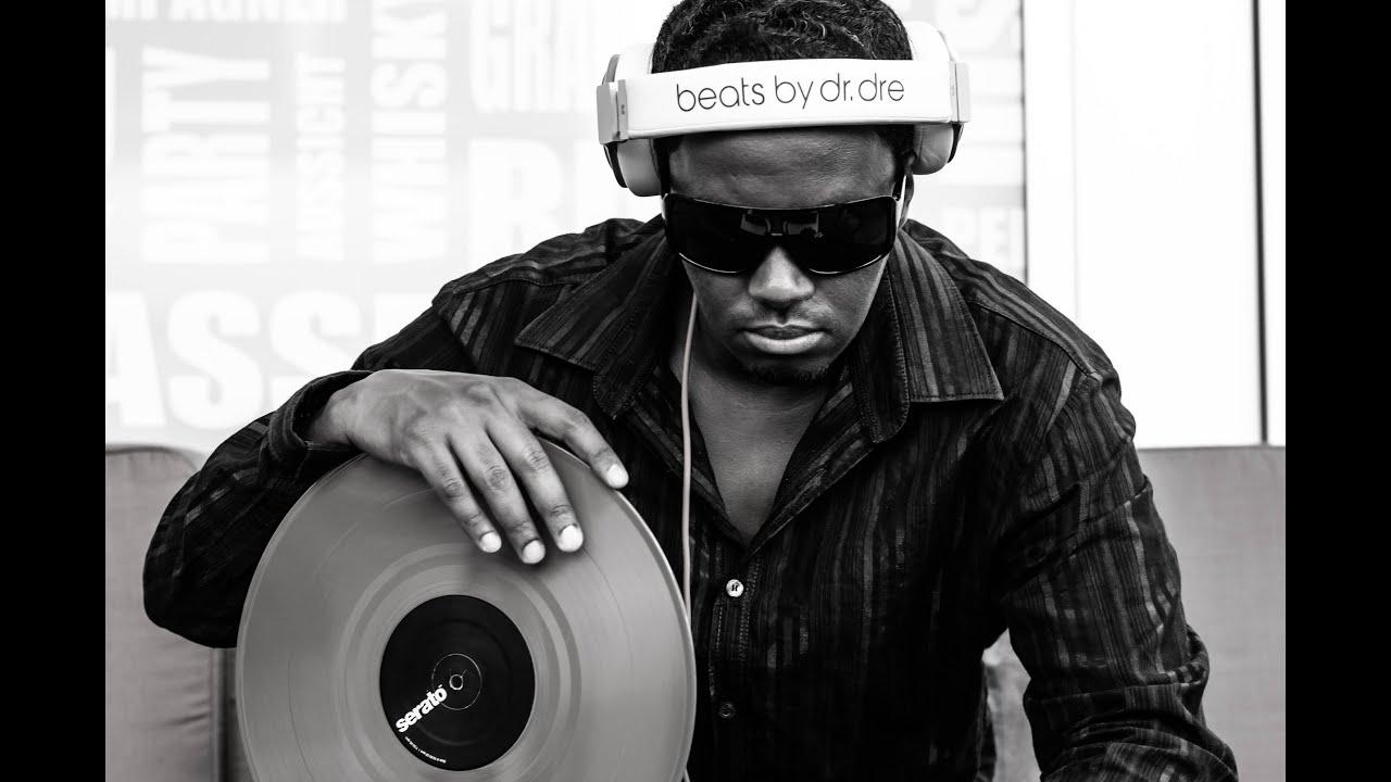 DJ G-Brown Reggae Mix 2013