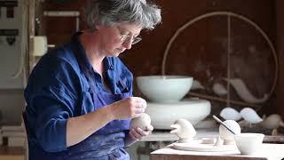 Porcelaine Anne Merlet