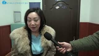 Алмаз Атамбаевдин үстүнөн сот иши башталды