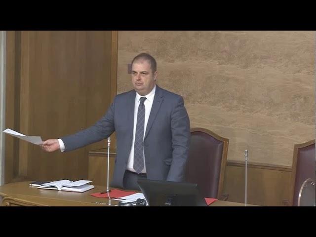 Genci Nimanbegu: Nostrifikimi i diplomave të pershpejtohet 26.10.2017