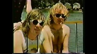 Def Leppard Interview Sessions