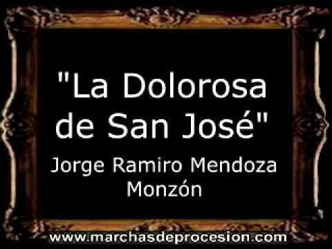 La Dolorosa de San José - Jorge Ramiro Mendoza Monzón [GU]