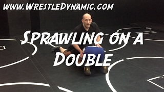 Sprawling on a Double