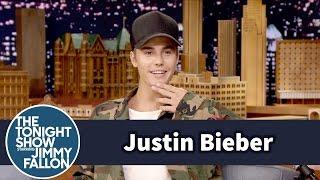 بالفيديو- جستين بيبر يكشف سبب بكائه في حفل MTV