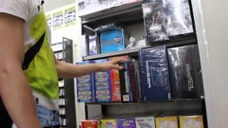 Магазин BookOFF. Раритетные девайсы для видеоигр.(Новые видео теперь на этом канале https://www.youtube.com/channel/UCixWVsMbvpmDoyR3qTsTl2A ✓ Японские вещи ..., 2013-10-04T15:10:51.000Z)